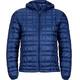 Marmot M's Marmot Featherless Hoddy Jacket Arctic Navy